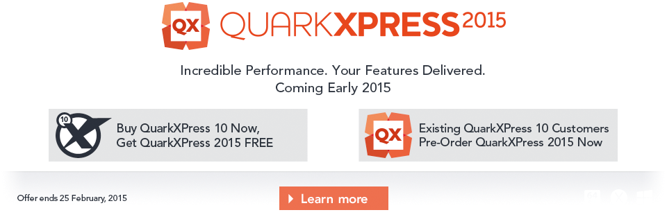 QuarkXPress: Icona